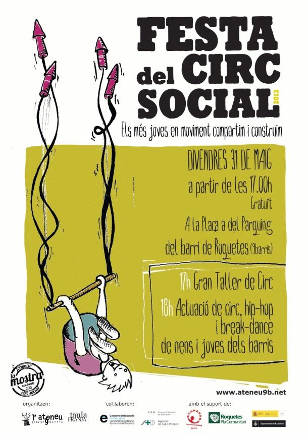 9 BARRIS CIRC SOCIAL CARTELL